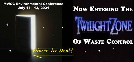 Missouri Waste Control Coalition 2021 Conference