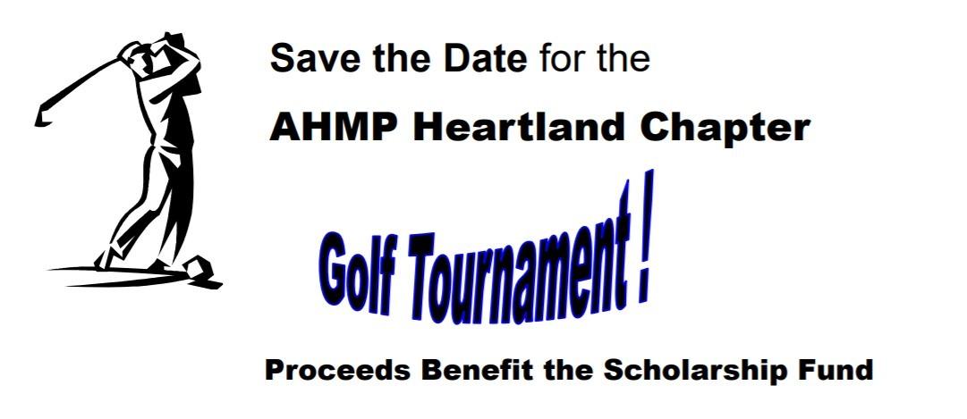 AHMP Golf Tourney