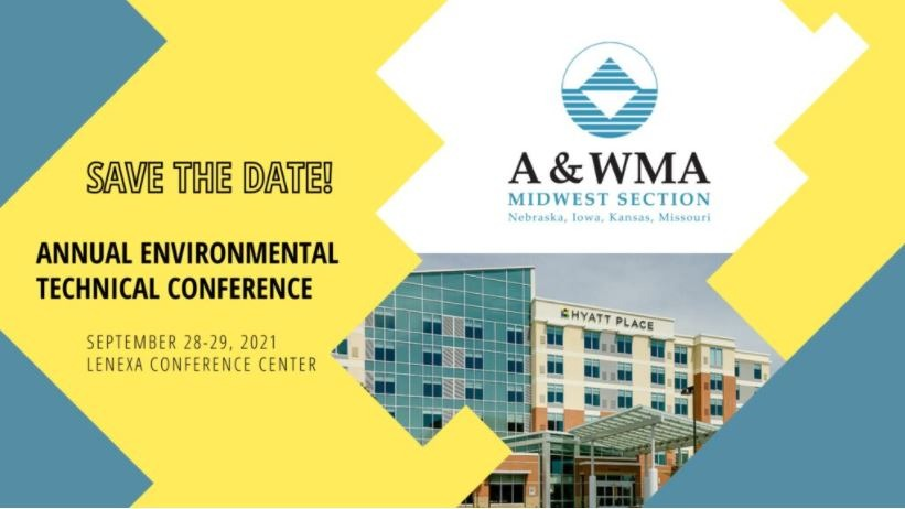 A&WMA Conference