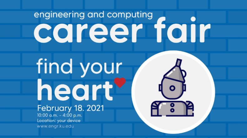 KU Career Fair