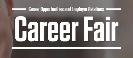 MS&T Career Fair